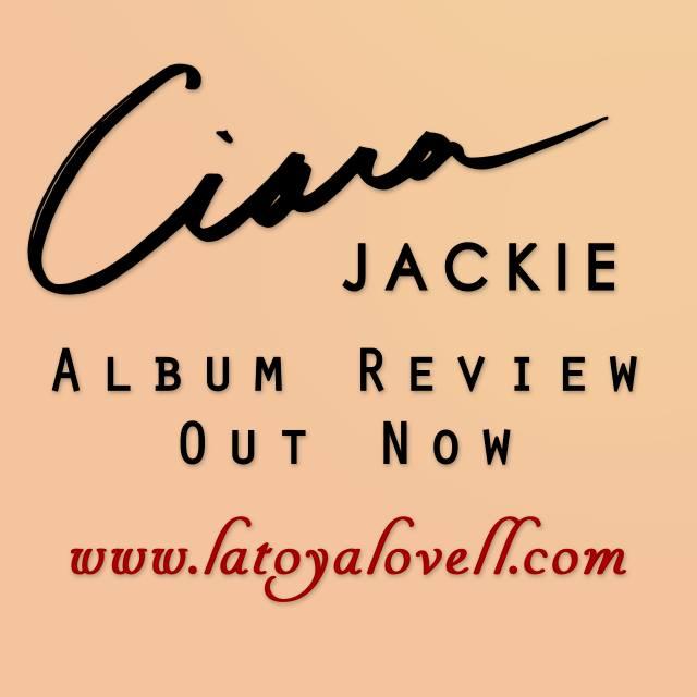 Ciara – Jackie