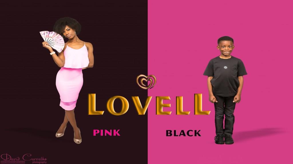 Magnum Pink or Magnum Black