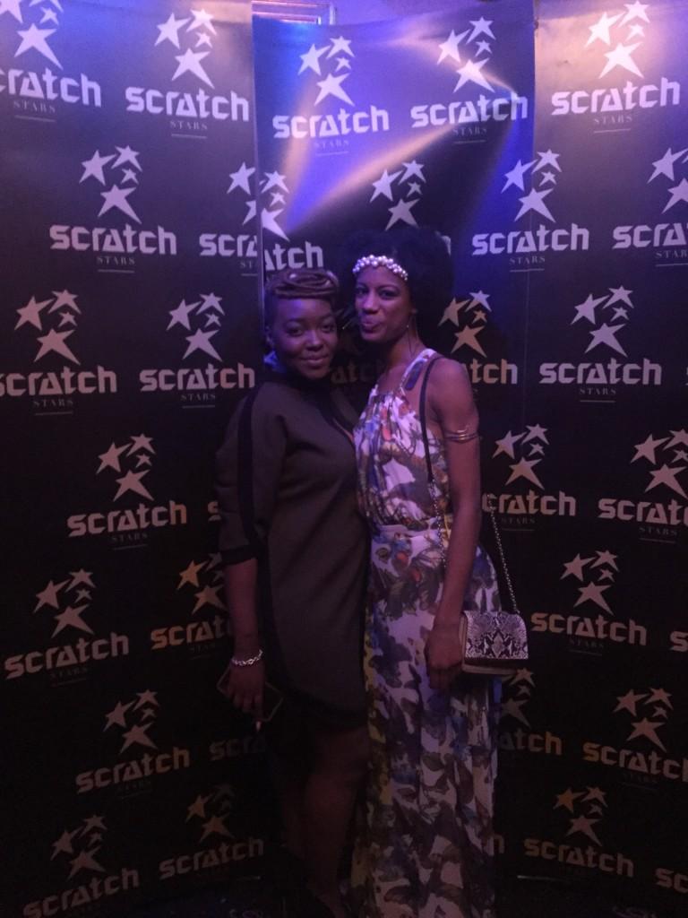Scratch Stars Awards 2015