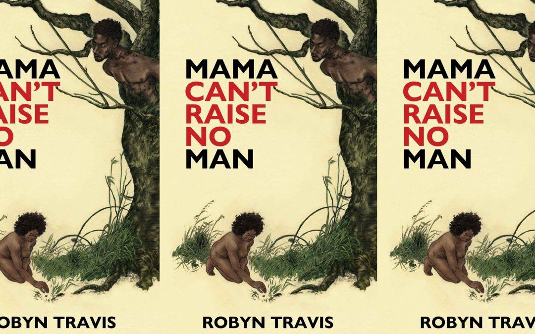 Robyn Travis
