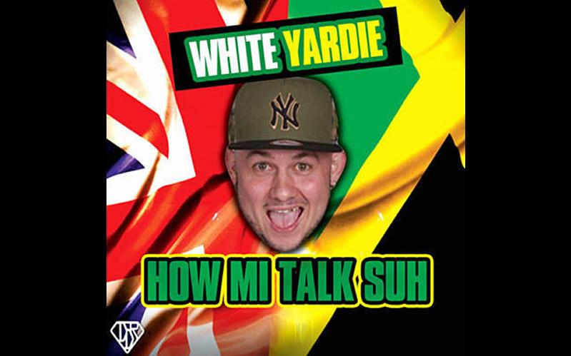 White Yardie