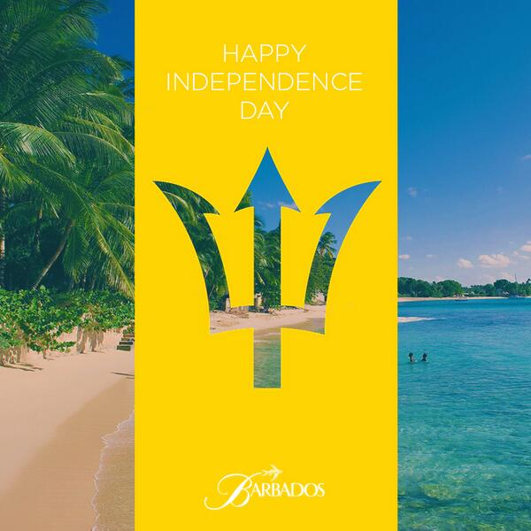 How will you celebrate Barbados National Independence Day